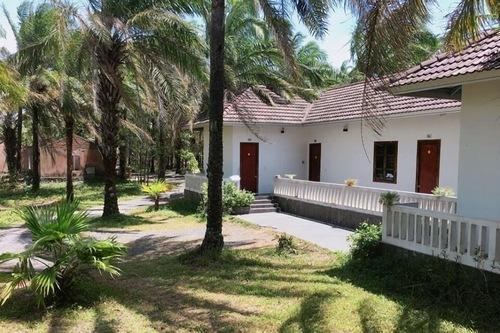 棕櫚花園別墅酒店/