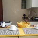 Economy Apartment - In-Room Dining