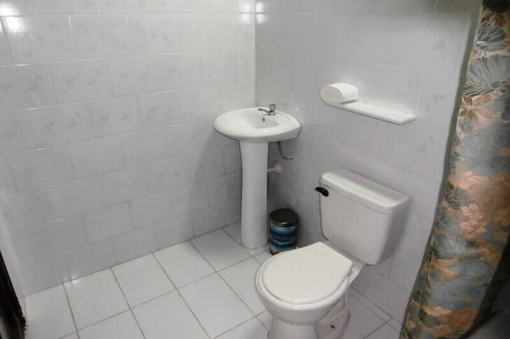 스탠다드 아파트 - 욕실