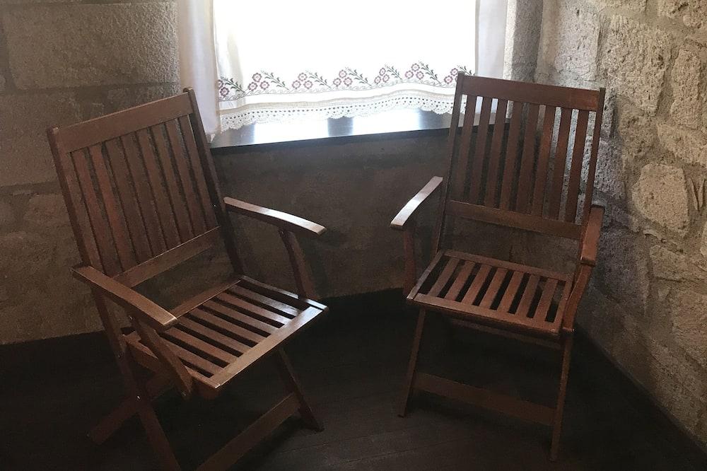 غرفة عادية - منطقة المعيشة