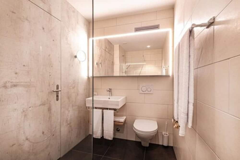 コンフォート ダブルルーム - バスルーム