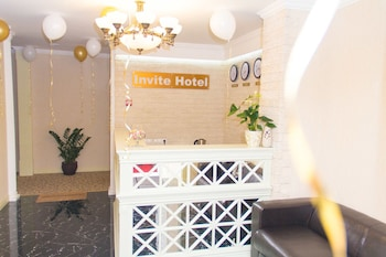 Picture of Invite Otel in Moscow