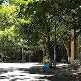 Comfort Single Room - Pemandangan Taman