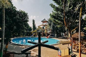 Picture of OYO 1188 Alam Indah Lestari Hotel in Banyuwangi