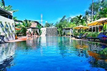 Foto del Central Privilege Hotel en Siemréab