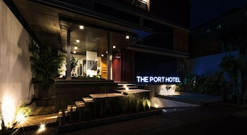 Picture of The Port Hotel in Visakhapatnam