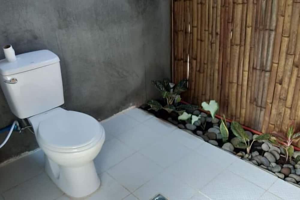 Basic Δίκλινο Δωμάτιο (Double ή Twin) - Μπάνιο