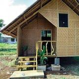 Basic Room, Mixed Dorm - Terrace/Patio