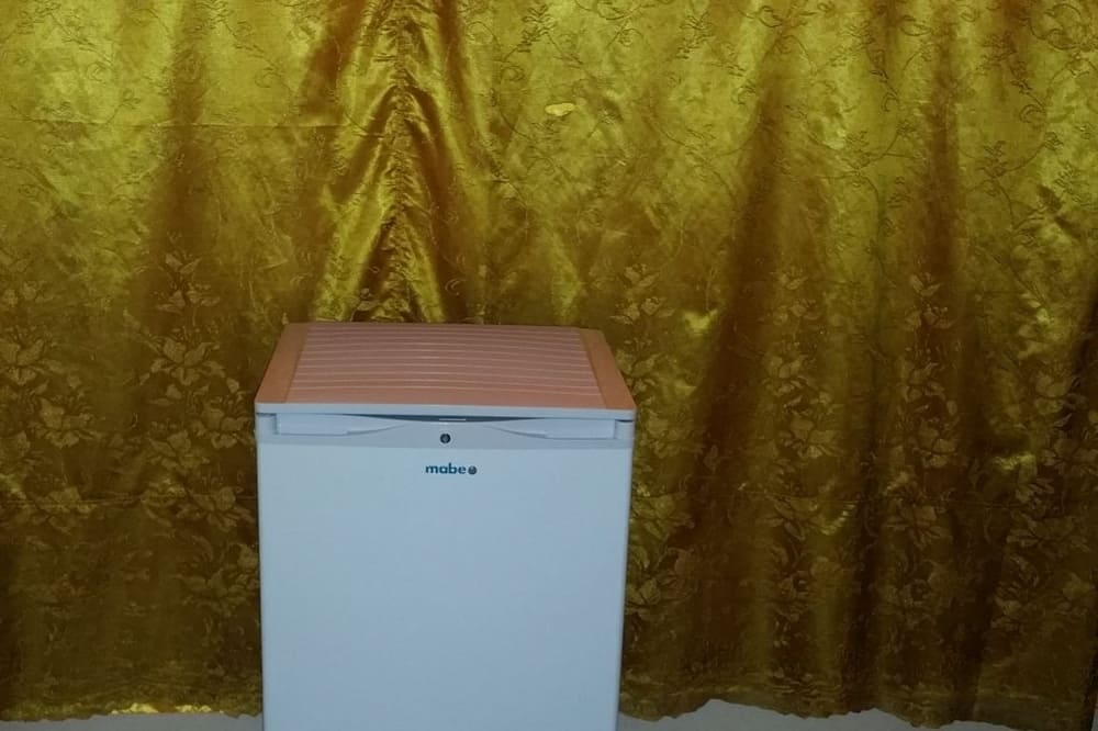 Standard Double Room - Mini Refrigerator