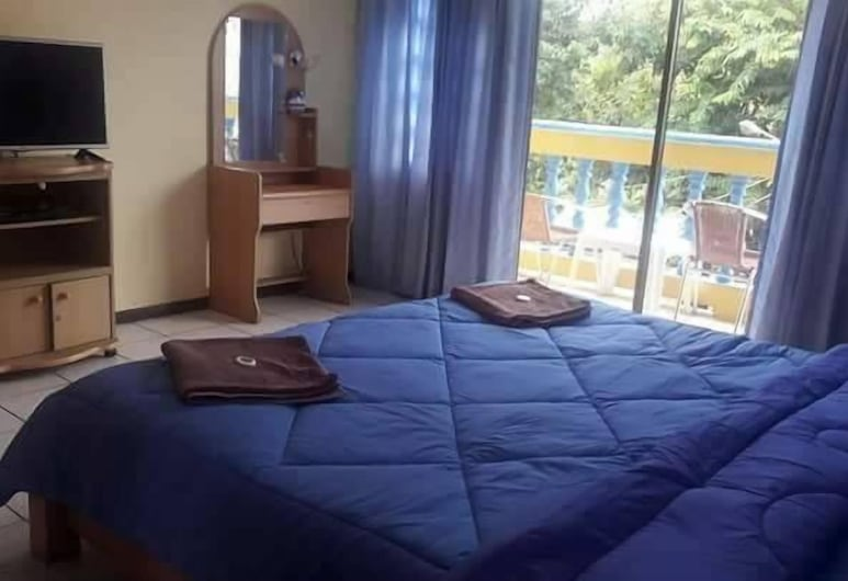 Simple Simon, Pattaya, Deluxe Twin Room, Guest Room