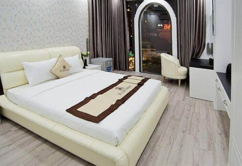 Khach san Be Anh, Da Nang, Grand Double Room, Guest Room