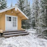 Casa de vacaciones Käenpesä en Iisalmi - 5 personas, 1 dormitorios
