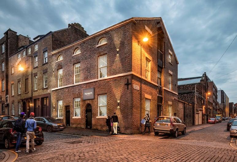York Street Studios, Liverpool