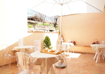 Picture of Albergo Moderno in Lucca