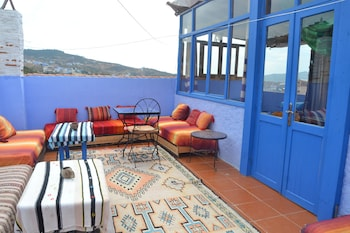Picture of Casa Blue Star in Chefchaouen
