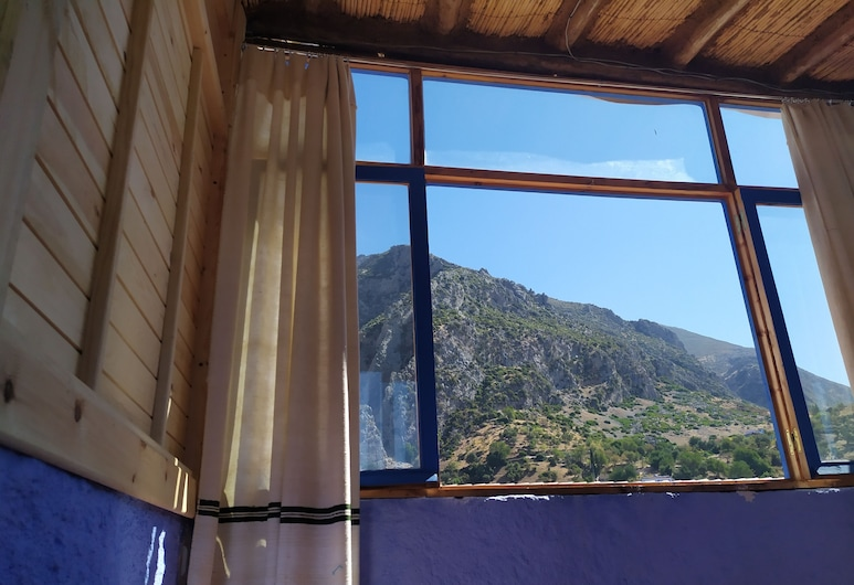 Casa Blue Star, Chefchaouen, View from Hotel