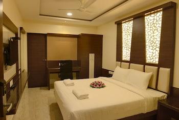 코임바토르의 호텔 STM 팰리스 사진