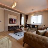 Luksusa ģimenes numurs - Dzīvojamā zona