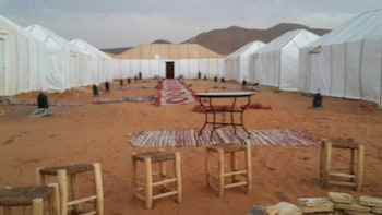 Picture of Overnight Berber Camp in Taouz