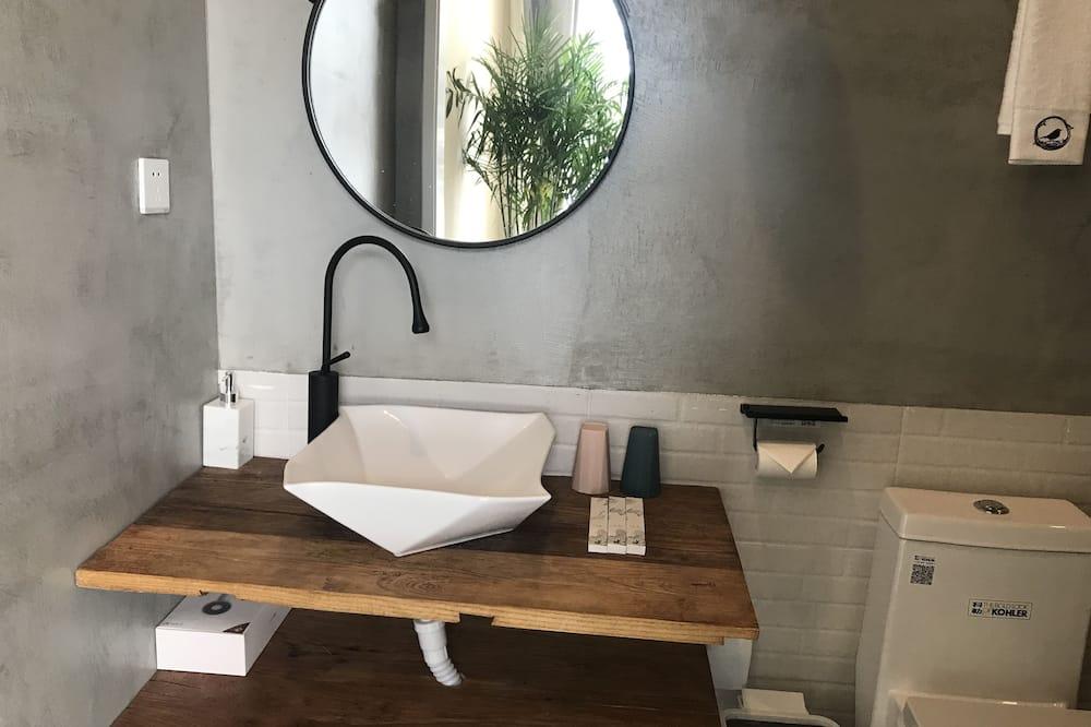 Casa de Campo Elite - Polibã na Casa de Banho