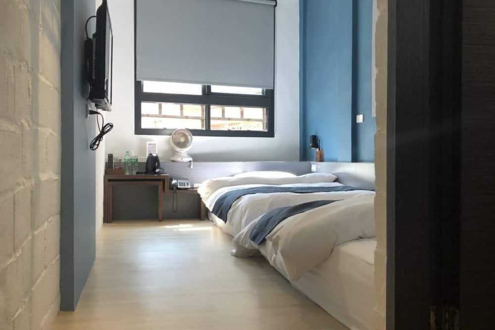 Elite Twin Room - Guest Room