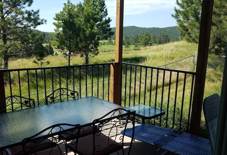 Private Country Cottage in the Black Hills, Keystone, Rõdu