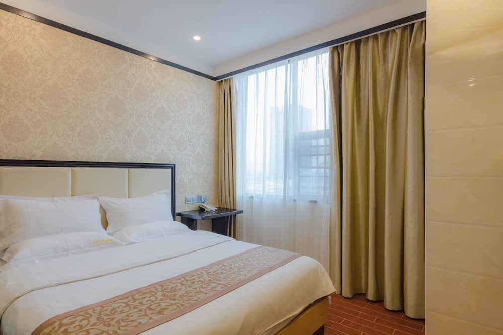 Business Double Room - Guest Room