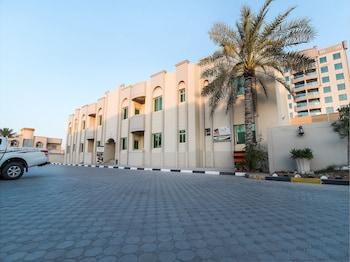 Fotografia do Oasis Hotel Apartment em Ras Al Khaimah