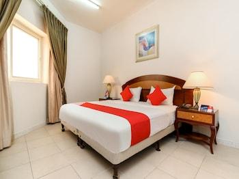 Fotografia do OYO 247 Host Palace hotel apartment em Sharjah