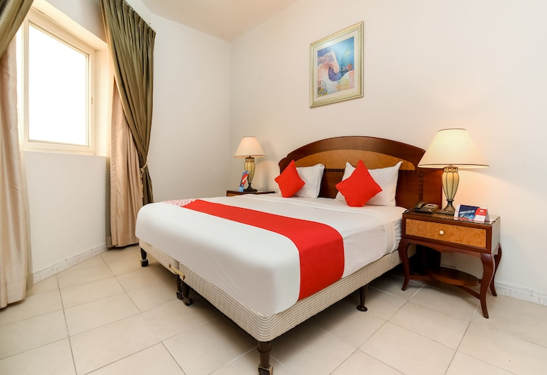 OYO 247 Host Palace hotel apartment, Sharjah