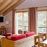 Apartment, Balkon (11) - Wohnbereich
