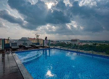Bild vom Cozy Savvy Boutique Hotel Hoi An in Hội An