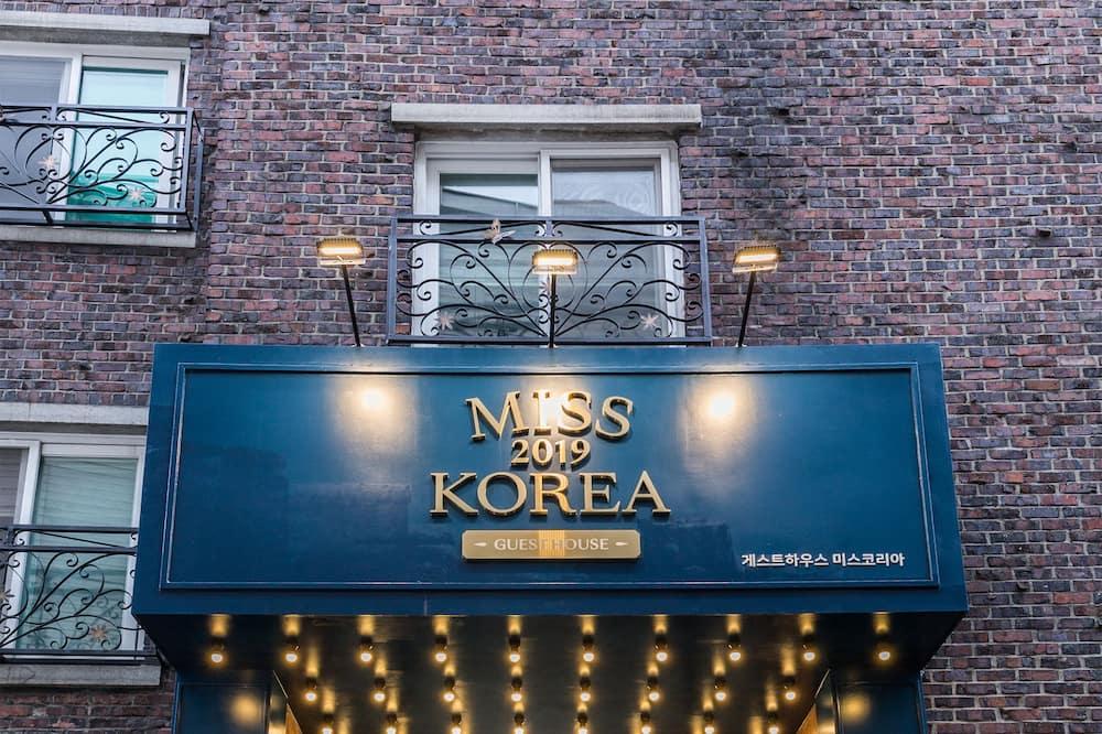 Myeongdong Miss Korea Guesthouse - Hostel