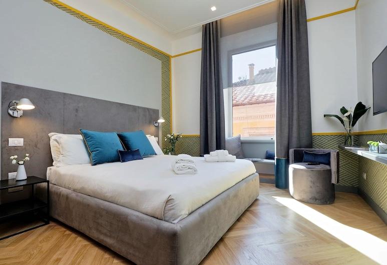 Roma Five Suites, Rome