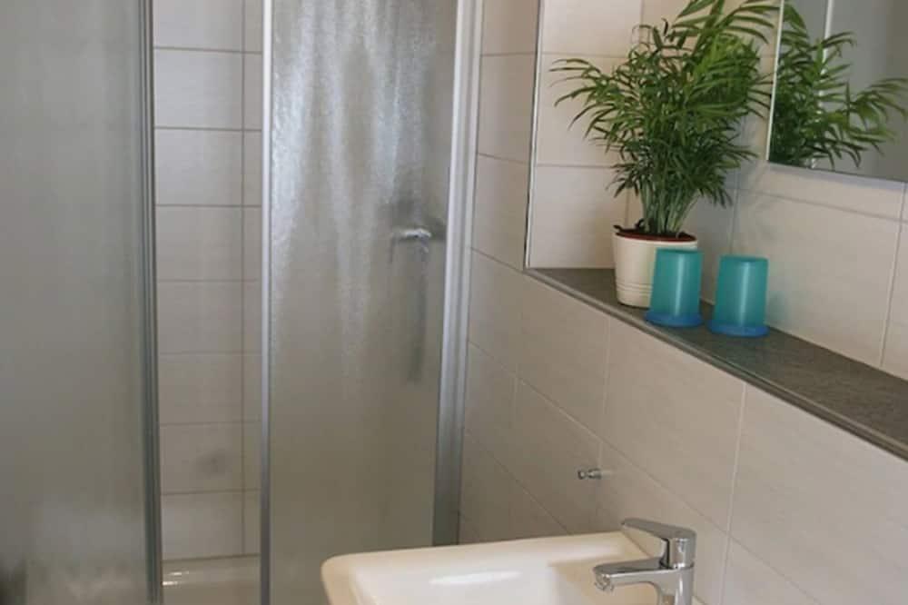 Double Room, Mountain View - Bathroom
