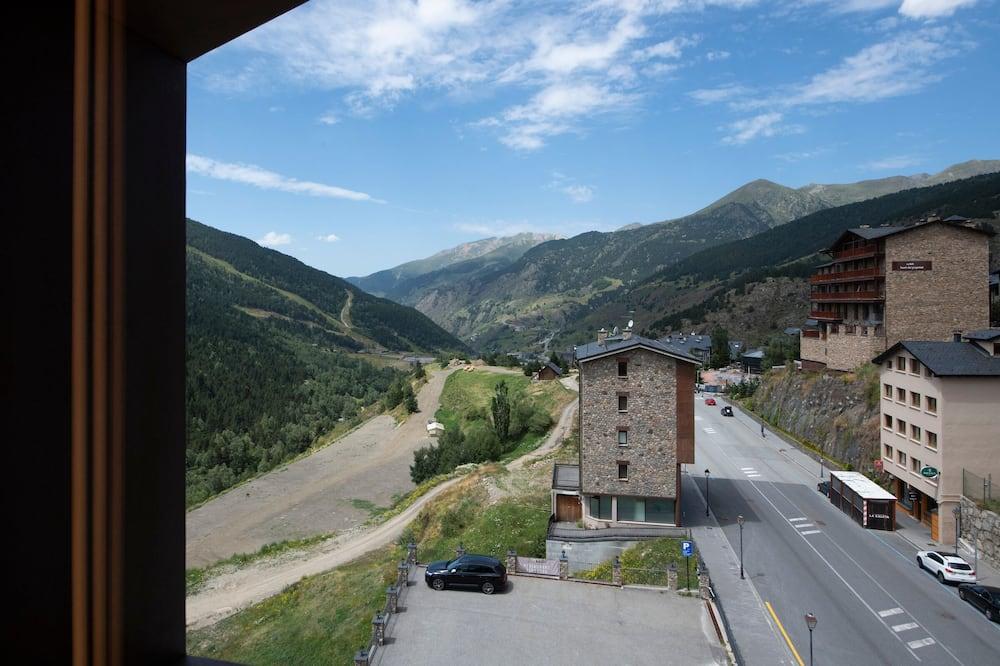 Room (Suite Oli) - Mountain View