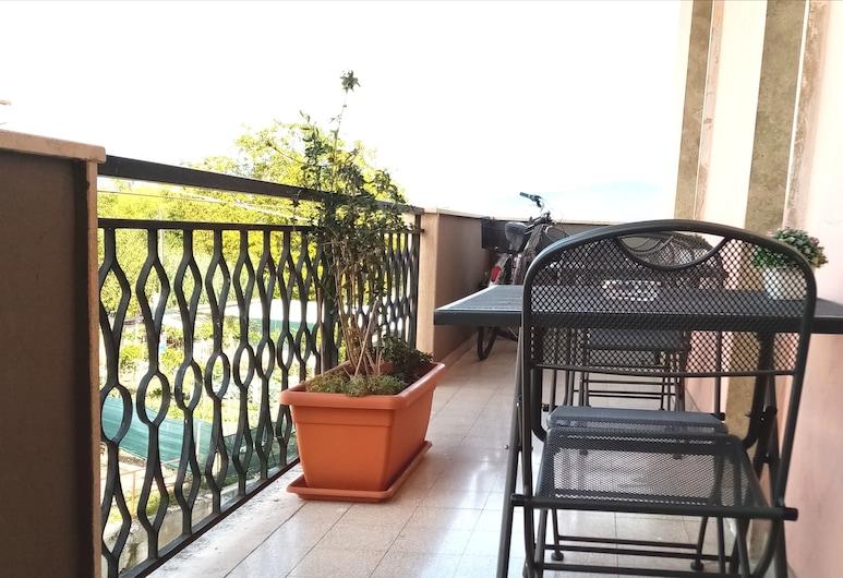 B &B Residence Armonia, Sulmona, Altan