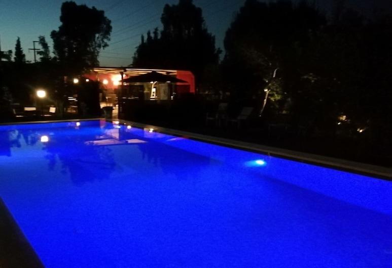 Dodo House Bodrum, Milas, Piscina al aire libre