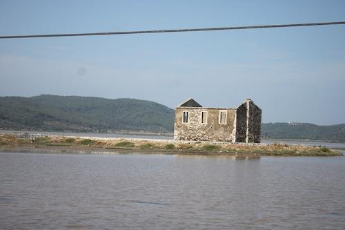 博德鲁姆杜杜家酒店/
