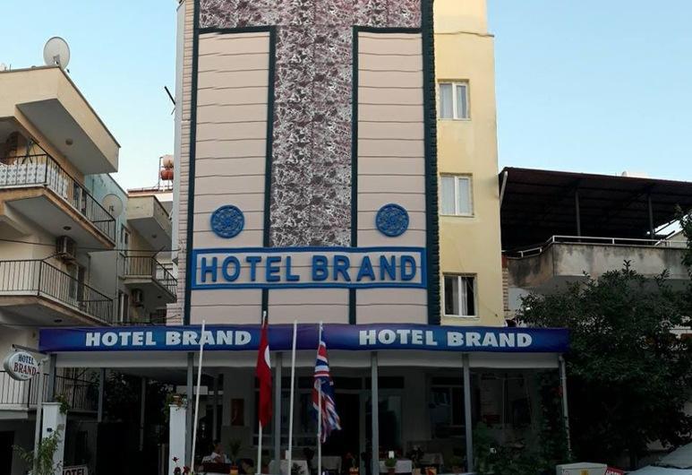 ホテル ブランド ディディム, ディディム