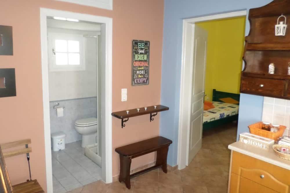 Διαμέρισμα, Περισσότερα από 1 Κρεβάτια - Μπάνιο