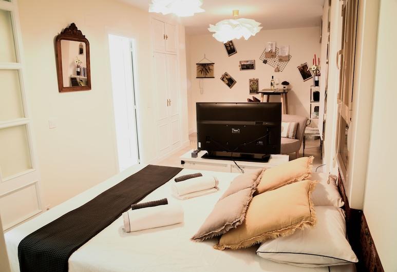 Apartamento 305, Madryt, Studio, Pokój