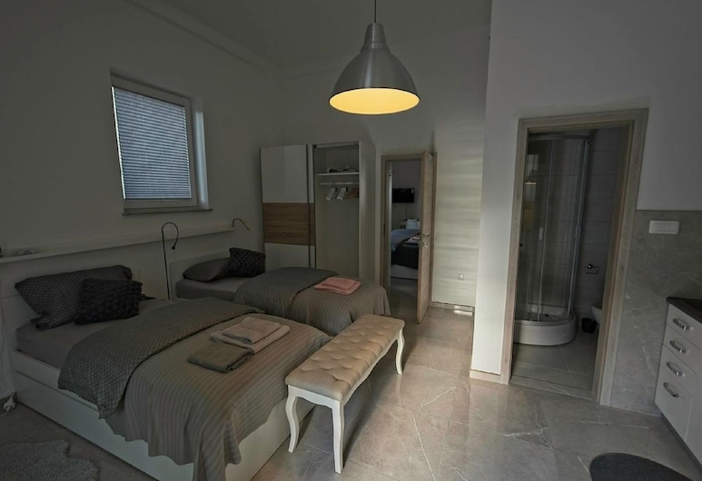 Apartments Drevi, Ljubljana, Interior