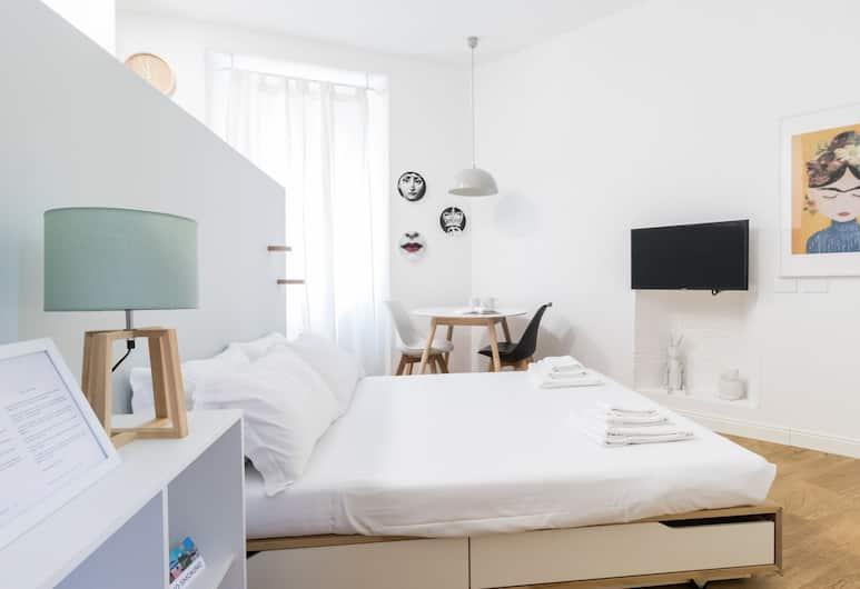 Italianway - Pasubio 12, Milano, Appartamento, 1 camera da letto, Camera