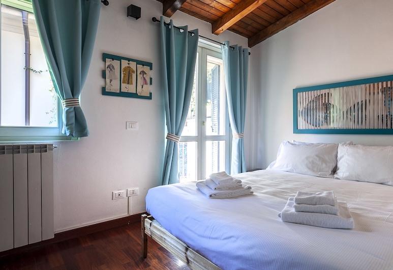 Italianway - De Amicis 7, Milaan, Appartement, 1 slaapkamer, Kamer