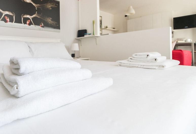 Italianway - Carrara 5, Μιλάνο, Διαμέρισμα, Δωμάτιο