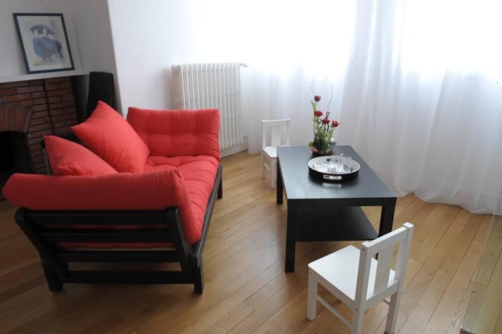 Suite (Séverine) - Wohnzimmer
