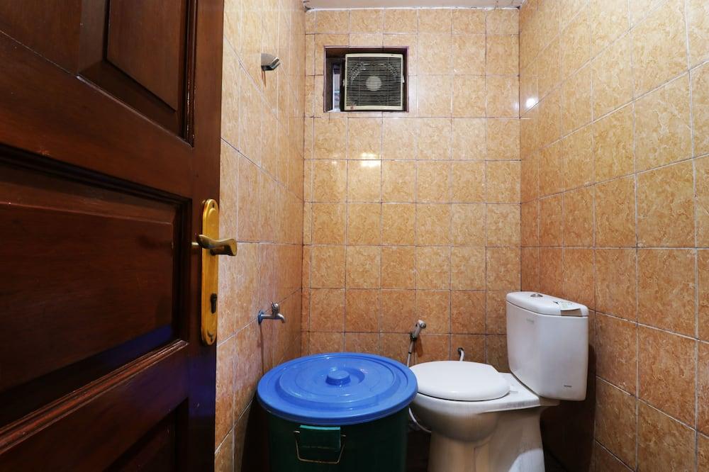 Dortoir Partagé, femmes uniquement - Salle de bain