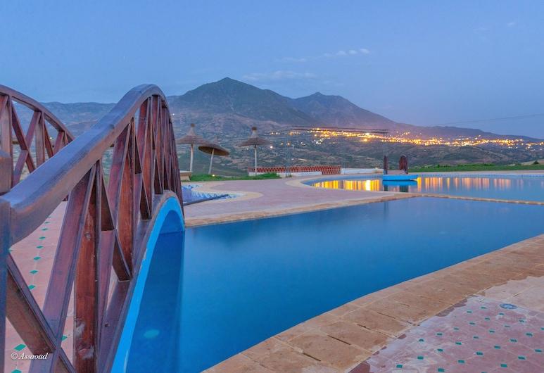 El Cortijo Hotel & Spa Chefchaouen, Chefchaouen, Pool