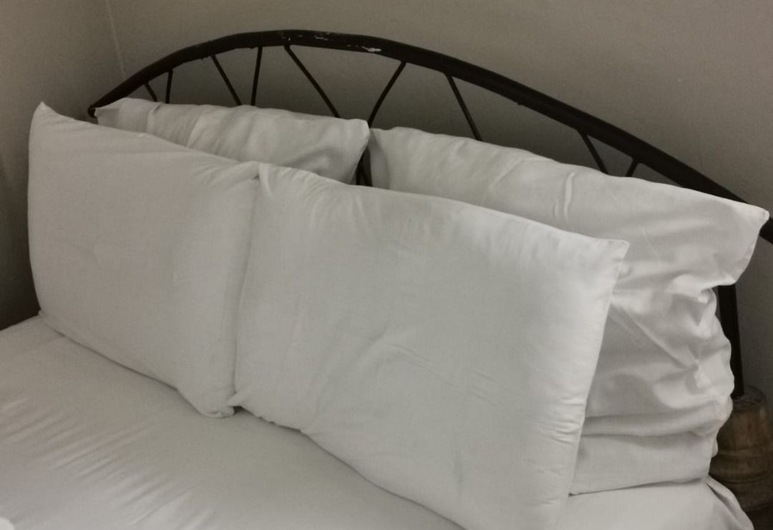 De Lambert Guesthouse, Johannesburg, Dvojlôžková izba, Hosťovská izba